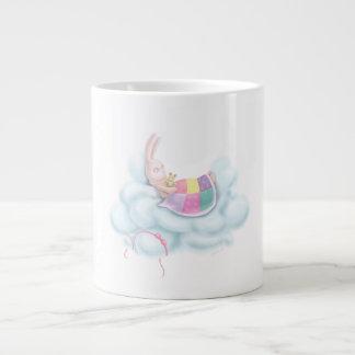 Baby Bunny Large Coffee Mug