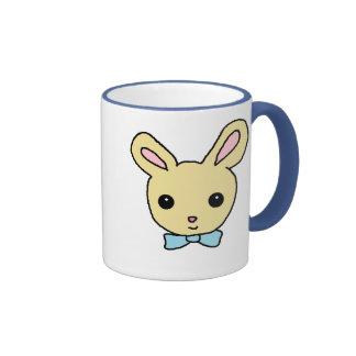 Baby Bunny Mugs