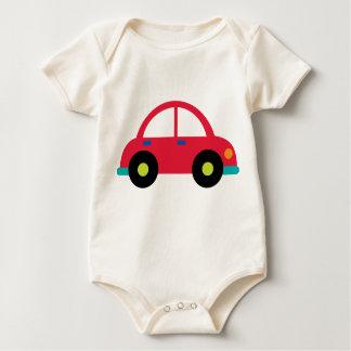 Baby Car Baby Bodysuit