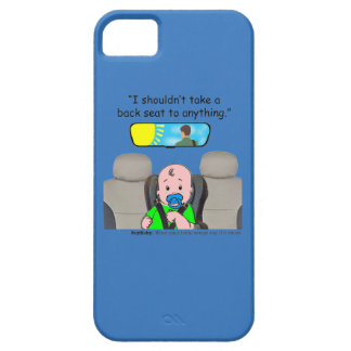 Baby Care Barely There iPhone 5 Case
