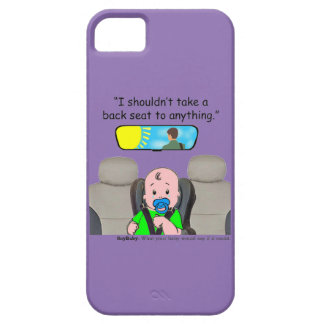 Baby Care iPhone 5 Cases