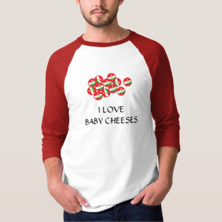 Baby Cheeses T-Shirt