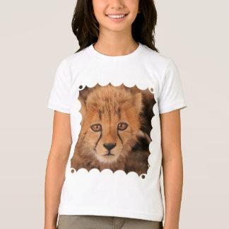 Baby Cheetah Kid's T-Shirt