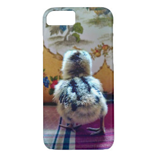 Baby Chick Butt - iPhone case