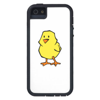 Baby Chick iPhone 5 Cases