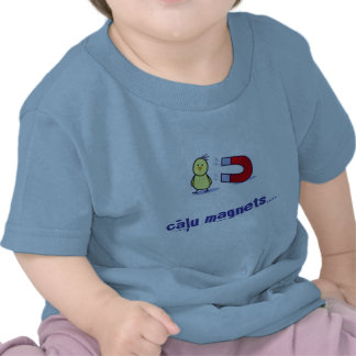 baby chick magnet (Latvian) Shirt
