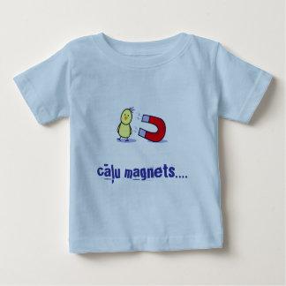 baby chick magnet (Latvian) Tshirt