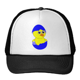Baby Chick Maternity Baby Boy Blue Cap