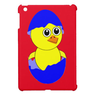 Baby Chick Maternity Baby Boy Blue Case For The iPad Mini