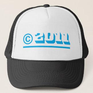 Baby/children Trucker Hat