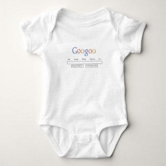 Baby clothes, Googoo goo-goo, techno baby, search Baby Bodysuit
