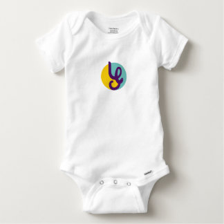 Baby Clothing with HTC logo Baby Onesie