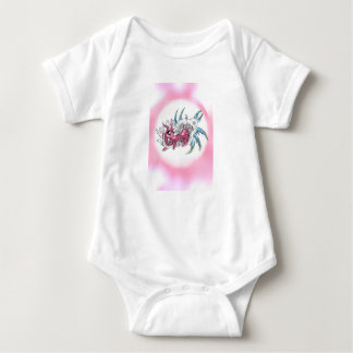 Baby Cloud Lung baby bodysuit