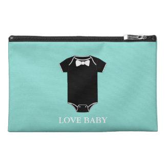 BABY & CO. Blue Tiffany Boy Baby Accessory Bag