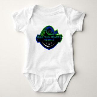 Baby Coasters Tee