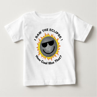Baby Cool Eclipse Shirt