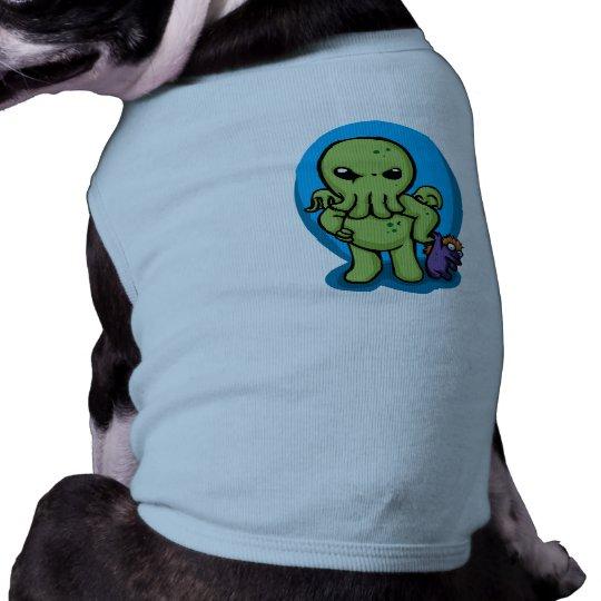 Baby cthulhu - cute cthulhu - cthulhu halloween shirt