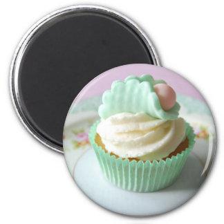 Baby Cupcake Fridge Magnet