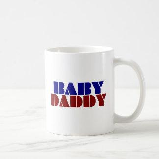 Baby Daddy Mugs