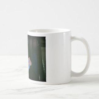 Baby Dark Side Basic White Mug