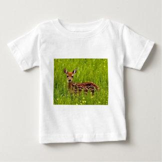 Baby Deer Fawn Baby T-Shirt