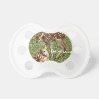 Baby Deer Pacifier