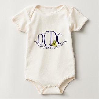 Baby Diversity Prep Jumper Bodysuit