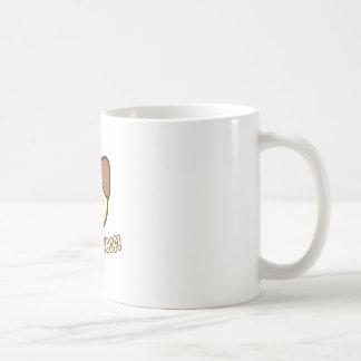 Baby Dog Cartoon Coffee Mug