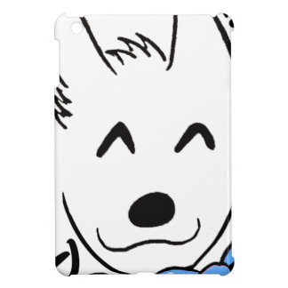Baby dog case for the iPad mini