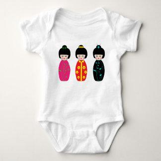 Baby Dolls - Baby Bodysuit