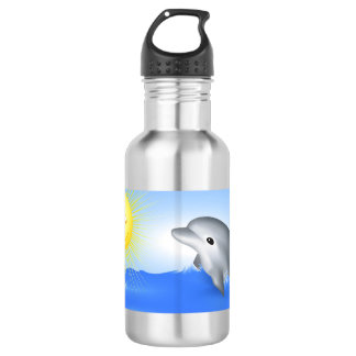 Baby Dolphin 532 Ml Water Bottle