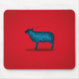 Baby don't HERD me!... Mouse Pad