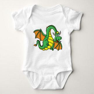 Baby Dragon Baby Bodysuit