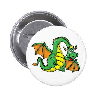 Baby Dragon Pins