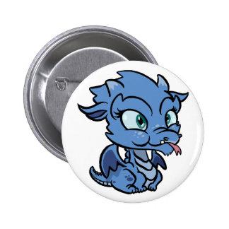 Baby Dragon Pin