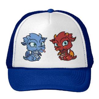 Baby Dragon Cap