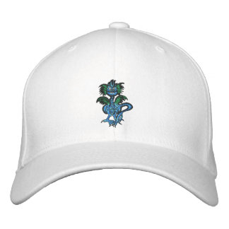 Baby Dragon Embroidered Hats