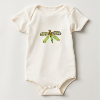 Baby Dragon Fly Tee
