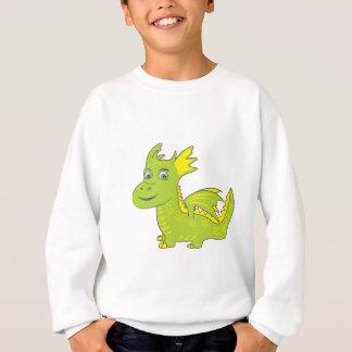 Baby Dragon for Kid's Sweathirt Sweatshirt