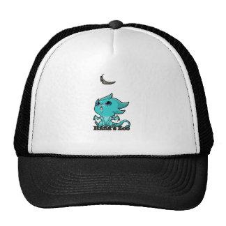baby dragon hats