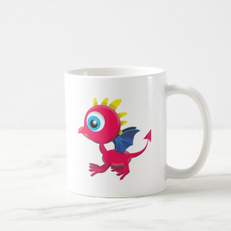 BABY DRAGON COFFEE MUGS