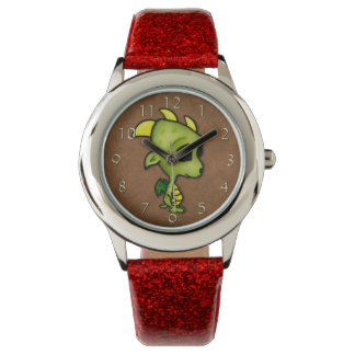 Baby Dragon Wristwatches