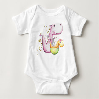 Baby Dragons Bodysuit Shirt