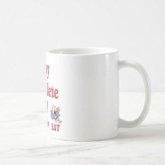 Baby Duathlete 2 Coffee Mugs