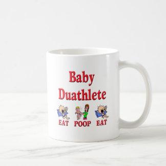 Baby Duathlete 2 Mug
