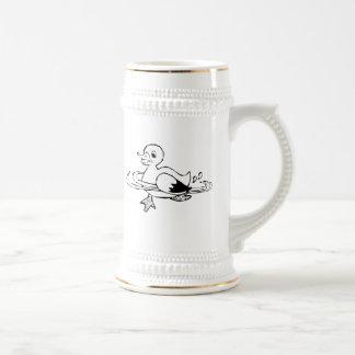 Baby Duck Coffee Mug