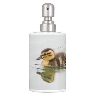 Baby duckling bathroom accessories bathroom set