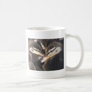 baby ducks mugs
