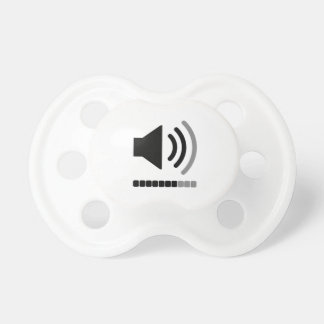 Baby dummy - Apple Snooze icon