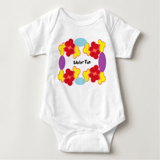 Baby Easter Fun Baby Bodysuit
